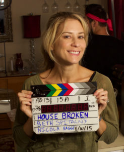 On Set 1 HOUSE BROKEN 3