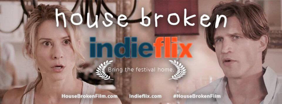 Watch House Broken Now on IndieFlix